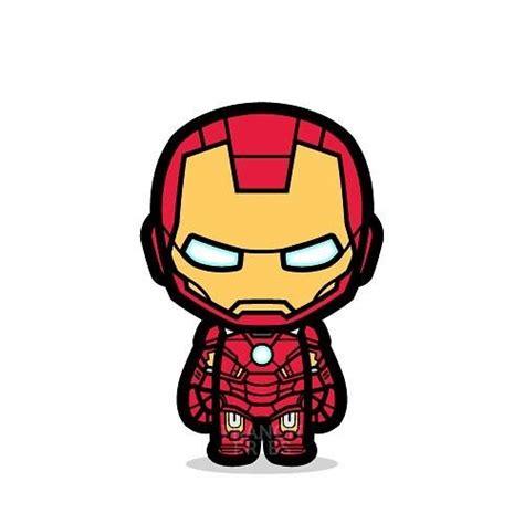 Figure Captain America Ironman Chibi 9 best age of ultron chibi images on age iron and chibi