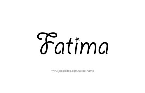 fatima name pictures to pin on pinterest pinsdaddy