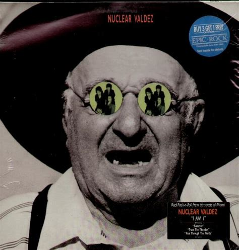 Nuclear Valdez Ph Vinyl Vg nuclear valdez i am i records lps vinyl and cds musicstack