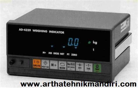 Timbangan Merek Avery Weigh Tronix indikator timbangan merek and type ad 4401 archives pt