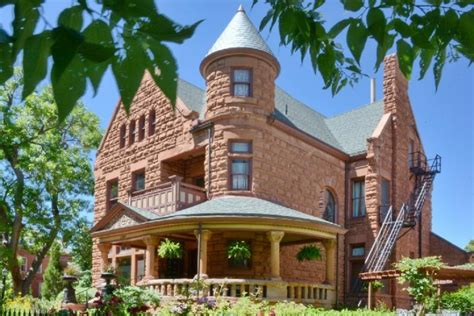 capitol hill mansion bed and breakfast inn colorado com