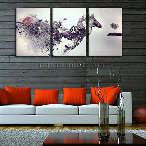 Wall Decor L Printed Poster L Poster Kayu L Mini Poster For 24 3pcs abstract zebra split painting print canvas wall home decor no frame ebay