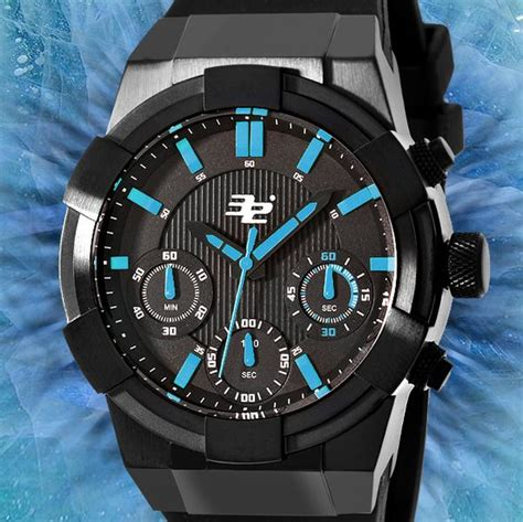 Swiss Army Rubber F Black Gray 32 degrees drift chronograph mens sport watches