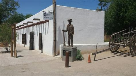 El Paso County Criminal Record Pistoleros De San Elizario Reenactors At The