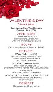 valentines day menu cajun creole food cajun food louisiana history and a