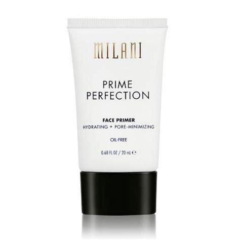 Sale Milani Prime Perfection Hydrating Pore Minimizing Primer milani prime perfection hydrating pore minimizing primer beautyjoint