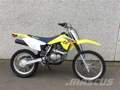 Suzuki 125l by Used Suzuki Dr Z 125l Atvs Price 2 398 For Sale Mascus Usa