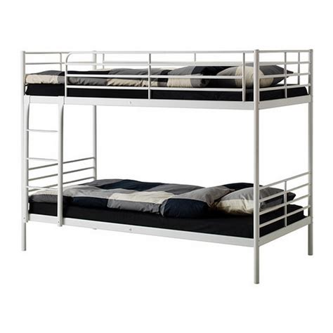 Bunk Bed Frame Ikea Ikea Loft Beds And Bunk Beds Stylish