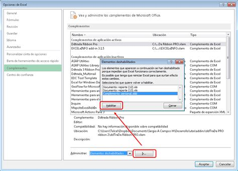 macros para leer archivos de texto automatizacin excel no se abre autom 225 ticamente el archivo personal xlsb al