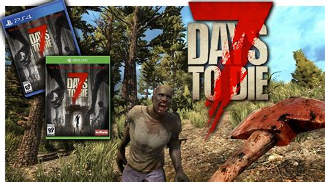 Painting 7dtd 7 days to die 7dtd trailer and talk crafting to