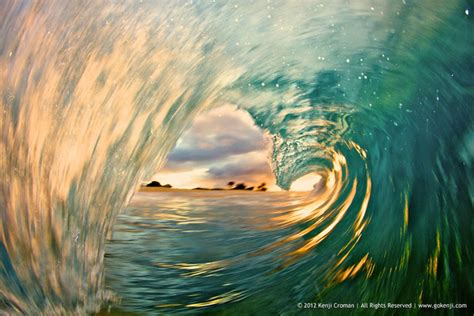 Stunning Water Photography by Wave Photographs By Kenji Croman Colossal