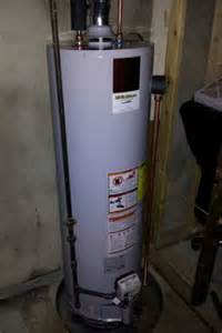 New Water Heater Tips For Installing A New Water Heater Angies List