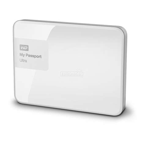 Harddisk My Passport Ultra by External Drive My Passport Ultra Western Digital 2