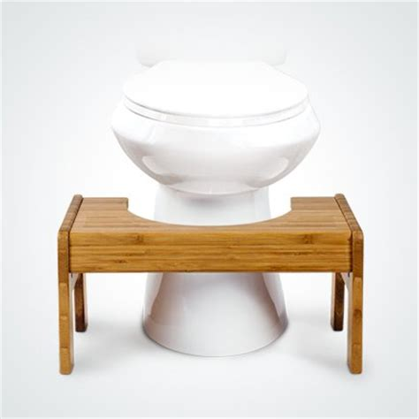 Foot Stool For Toilet by Toilet Foot Stool Adjustable Height 7 Quot Or 9 Quot Eco Friendly