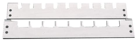 porter cable dovetail template porter cable 5118 pins 1 2 quot dovetail templet