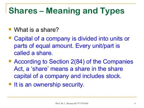section 4 of the companies act section 21 of the companies act accounting for share