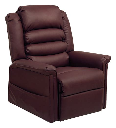 Lift Recliner Chairs by Catnapper Invincible Power Lift Recliner