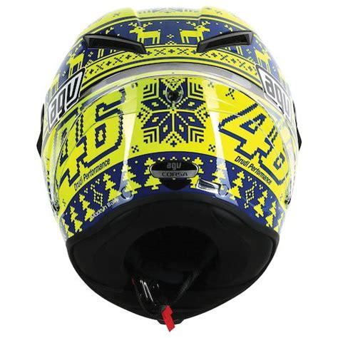 Helm Agv Seleb 8 Yellow agv corsa winter test 2015 le helmet size lg only revzilla