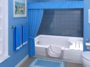 bathroom safety older people