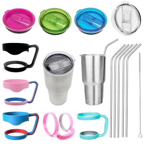 aliexpress yeti cooler new replacement cup lid handle holder for 30 oz yeti