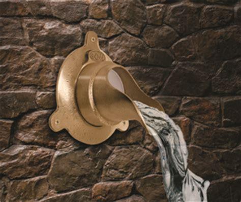 decorative downspout nozzle rectorseal acquires g o n 174 llc originator of the plumbing
