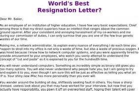 The Best Letter Of Resignation by Best Resignation Letter Search Results Calendar 2015
