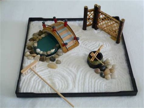 25 best ideas about miniature zen garden on pinterest