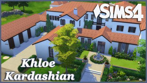 kardashian house khloe kardashian house house plan 2017