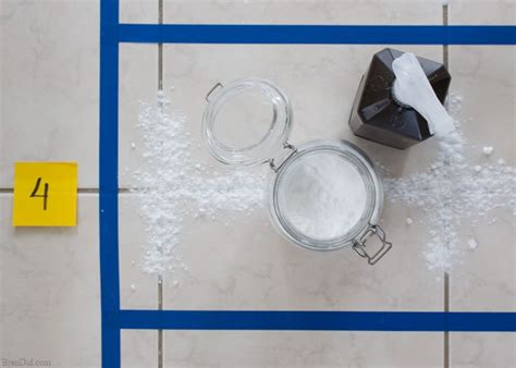 Cleaning Grout With Hydrogen Peroxide The Ultimate Guide To Cleaning Grout 10 Diy Tile Grout Cleaners Tested Bren Did