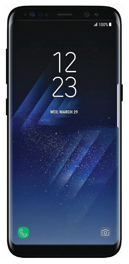 Samsung S8 Fuze 1 samsung galaxy s8 images official photos