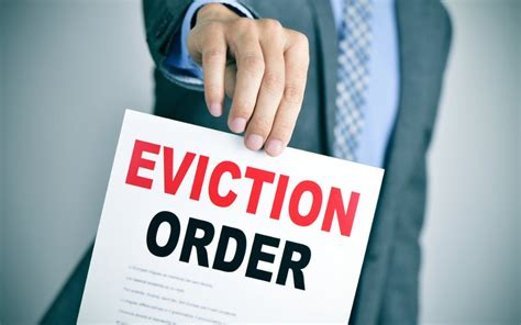 Free Eviction Records 40 Of Tenants Evicted Without Cause Mortgage Introducer