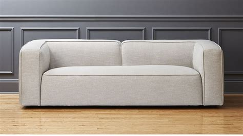 cb2 sofa hereo sofa