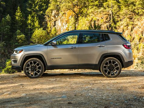 new jeep 2018 compass new 2018 jeep compass price photos reviews safety