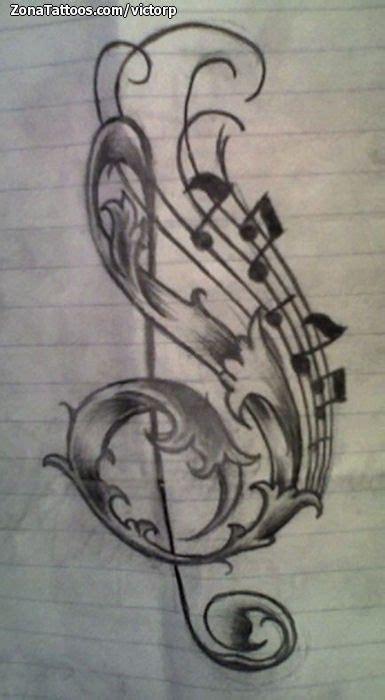 imagenes de tatuajes de notas musicales 51 best images about luciano on pinterest ankle tattoos