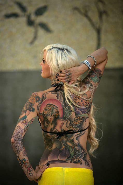 seattle tattoo expo  houston chronicle