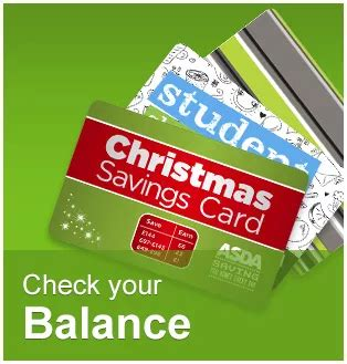 asda s card home page asda cards