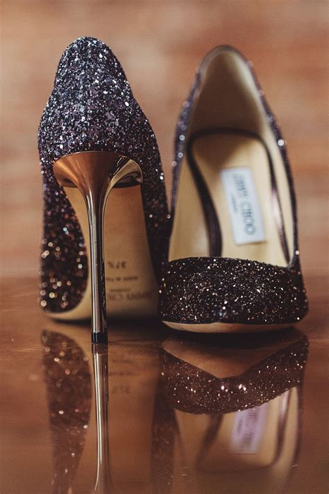 Glitter Wedding Shoes by Best 25 Glitter Wedding Shoes Ideas On Gold