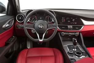 Alfa Romeo 5 2017 Alfa Romeo Giulia Tigerdroppings