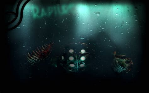 wallpaper abyss free free hq bioshock abyss wallpaper free hq wallpapers