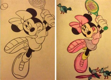 coloring book corruptions disney 17 best images about corrupt coloring book on