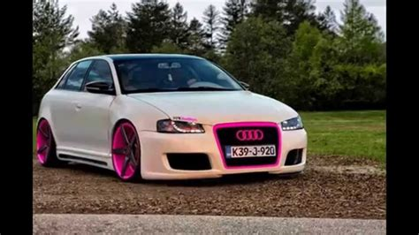Audi Tuning by Audi A3 Sportback Tuning Illinois Liver