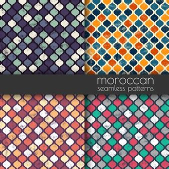 geometric seamless patterns pack vector premium download islamic pattern vectors photos and psd files free download