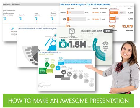 Goodly Amazing Resources On Excel Powerpoint Presentations Exle Powerpoint Presentation For