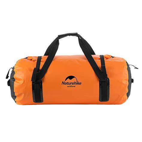 Waterproof Storage Bag waterproof storage bag 60l naturehike
