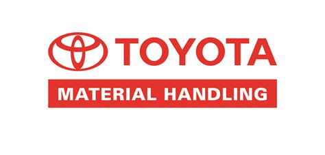 Toyota Material Handling Logo Real Recommendations Btop Marketing Importers Wholesalers