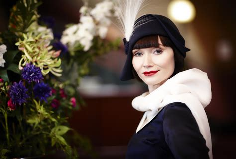 miss phryne fisher america meets the honourable miss phryne fisher as