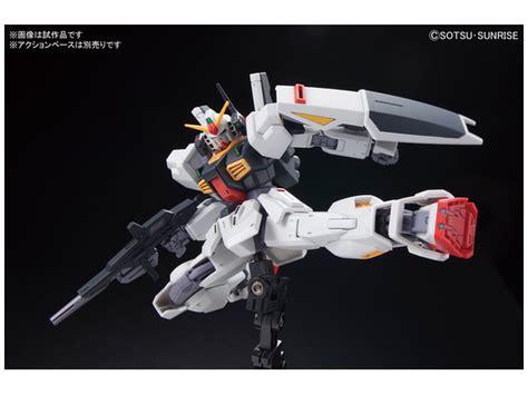 Hg Rx 178 Gundam Mk Ii Aeug 1 144 hguc revive rx 178 gundam mk ii aeug version by