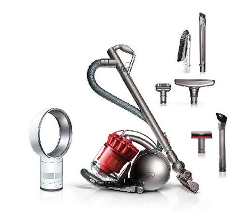 dyson floor fan review dyson dc39 multi floor canister vacuum am01 air