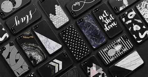 casetify iphone  cases  covers gadget flow