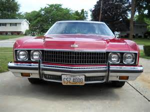 1973 Chevrolet Caprice For Sale 1973 Chevrolet Caprice Overview Cargurus